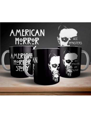 Taza American Horror Story