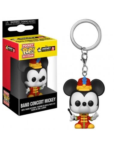 Llavero Pocket POP! Band Concert...