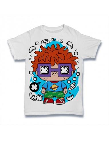 Camiseta Rugrat Culture Pop
