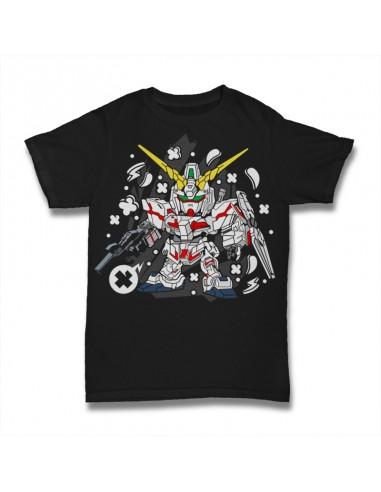 Camiseta Gundam Culture Pop