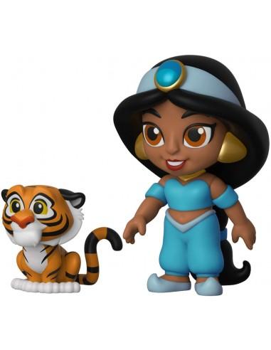 Figura Jasmine de Aladdin Disney 5 Star