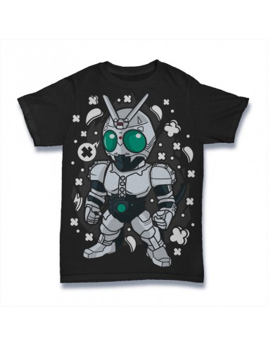 Camiseta Kamen Rider Shadowmoon...