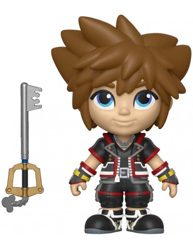 Figura Sora de Kingdom Hearts 5 Star