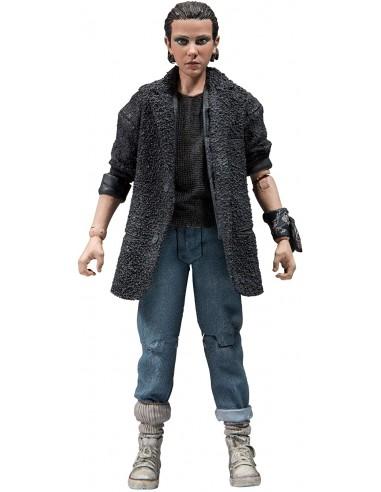 Figura articulada Eleven Punk...