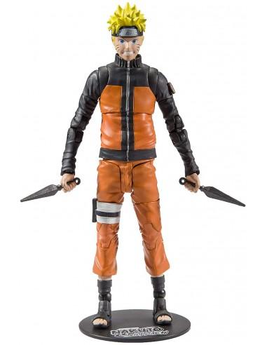 Figura de acción Naruto Shippuden 18 cm