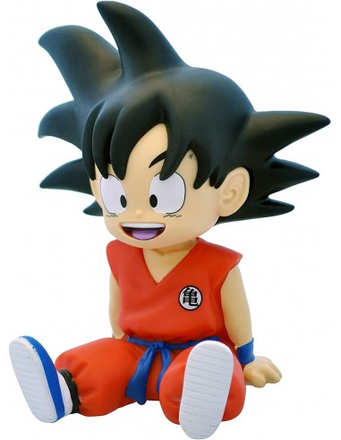 Hucha Goku Dragon Ball 14cm