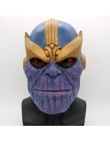 Mascara Thanos
